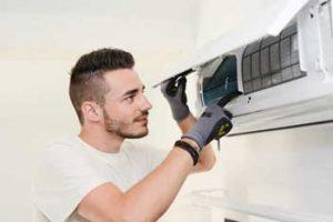 reparacion aire-acondicionado madrid