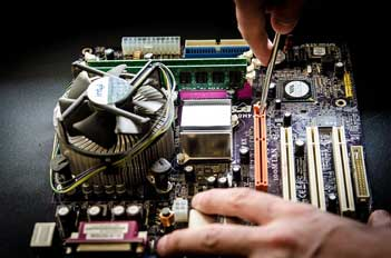 informatica en madrid