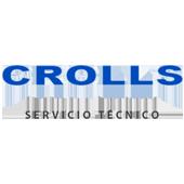 servicio tecnico crolls madrid