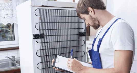 reparacion frigorificos madrid