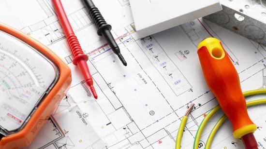 instalaciones y proyectos electricos