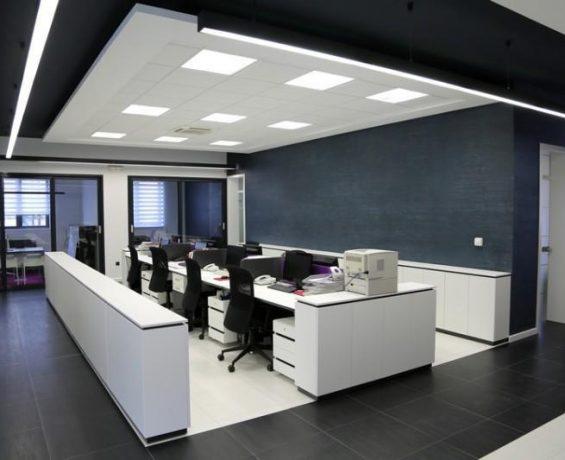 reformas en oficinas csi instalaciones