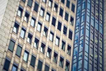 reformas en edificios